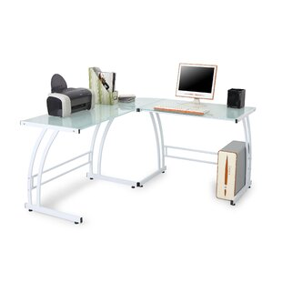L-Shape Corner Desk