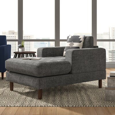 Chaise Lounge Sofas Amp Chairs Wayfair