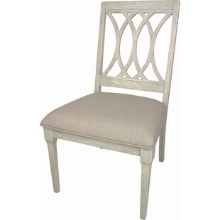 Reviews Richland Upholstered Dining Chair (Set of 2) by Rosecliff Heights Reviews (2019) & Buyer's Guide