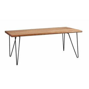 Union Rustic Pittenger Dining Table