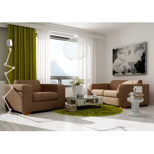 Sudarshan Configurable Living Room Set by Latitude Run