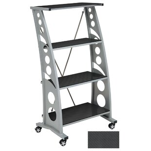 Kyles Standard Bookcase by Latitude Run Savings