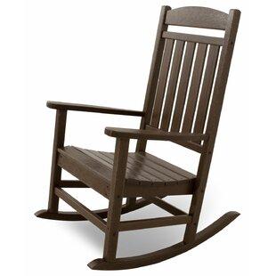 Ivy Terrace Classics Rocking Chair