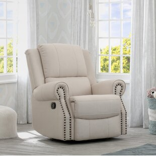 Dylan Swivel Glider by Del..