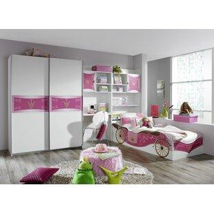 Kate European Single Bedroom Set By Rauch