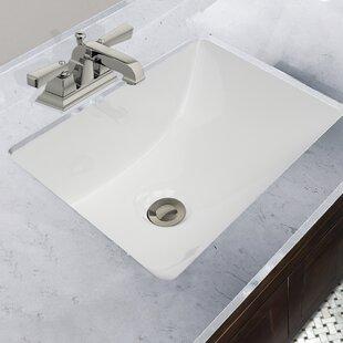 Undermount Sinks You'll   Wayfair.ca on kohler bathroom sinks, oblong bathroom sinks, 17 x 29 rv sinks, small rectangular bathroom sinks, rectangular ceramic vessel bathroom sink, stone drop in sinks, cultured marble vanity bathroom sinks, small undermount sinks, rectangular drop in bathroom sinks, rectangular stainless bathroom sinks, bath wall mount sinks, rectangular copper bathroom sinks, bathroom waterfall faucets for sinks, decorative bathroom sinks, rectangular porcelain sink, rectangular double bathroom sinks, ace hardware bathroom sinks, contemporary bathroom sinks, rectangular pedestal bathroom sinks, undermount bath sinks,