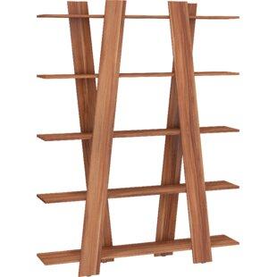 Riaria Ladder Bookcase
