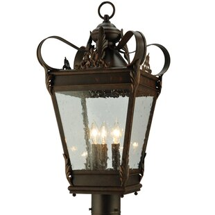 Verona 3-Light Lantern Head by Meyda Tiffany