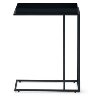 Baudette Tray Table by Ivy Bronx