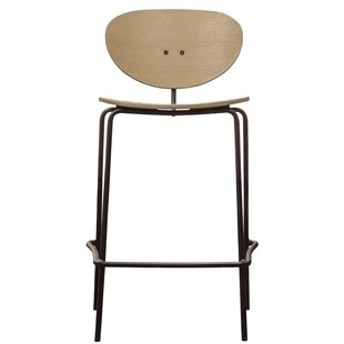 Adil 66cm Bar Stool (Set Of 2) By Williston Forge