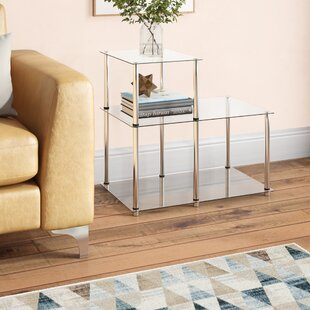 Bargain Edwin End Table By Zipcode Design