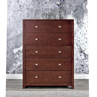 Peyton 5 Drawer Chest By Epoch Design