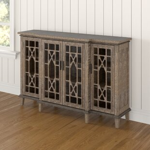 Mauldin 4 Door Sideboard 4 Door Sideboard by Lark Manor