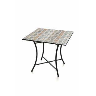Bremond Mosaic Bistro Table Image