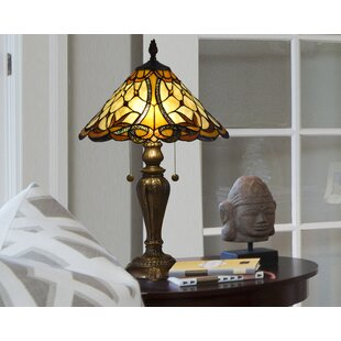 Mcrae Tiffany 24 Table Lamp