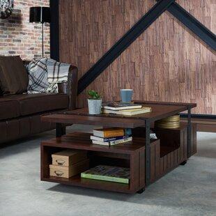 Trent Austin Design Parlier Austere Coffee Table