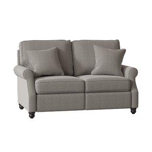 Doug Reclining Loveseat By Wayfair Custom Upholstery™