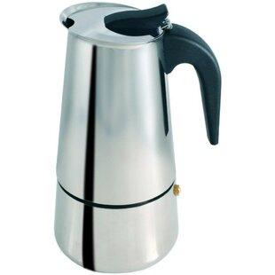 Stovetop Espresso Percolator