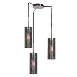 Deverell Encaged 3-Light C..