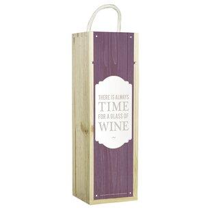 Dorecht Wine Box By Happy Larry