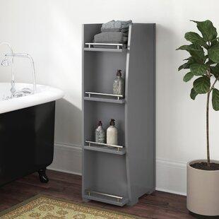 Cynthia 43 X 116cm Free Standing Cabinet By Mercury Row