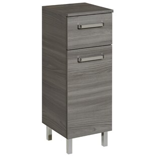 Soltau 30 X 81cm Free Standing Cabinet By Quickset