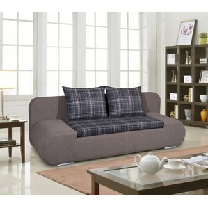 Bank Street Convertible Sofa by Latitude Run