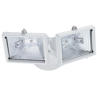 150-Watt Outdoor Security Flood Light
