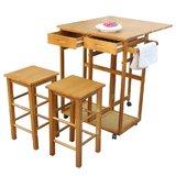 Kitchen Cart by Prep & Savour