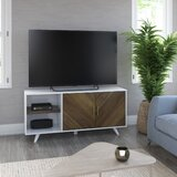Ortega TV Stand for TVs up to 60 by George Oliver