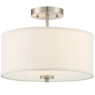 save - Flush Mount Kitchen Lighting
