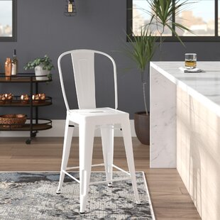 Trent Austin Design Dovercliff 24 Bar Stool