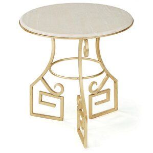 Sibdon End Table by Mercer41