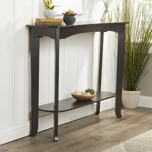 Byrd Console Table by Red Barrel Studio