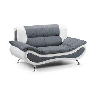 Eula 2 Seater Sofa By Metro Lane