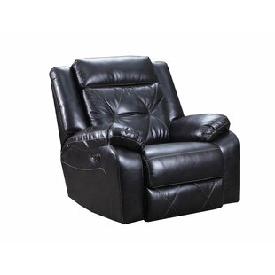 Guest2 Rocker Recliner Red Barrel Studio