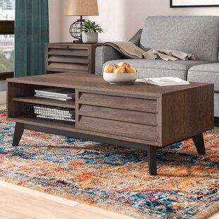 Dover Coffee Table by Trent Austin Design