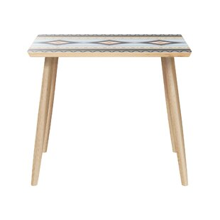 Brayden Studio Lorrie End Table