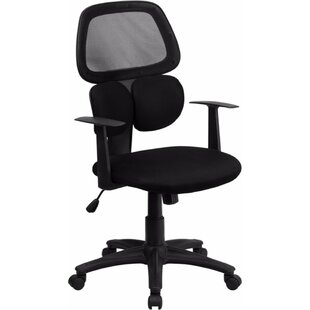 Ergonomic Mesh Task Chair by Offex Design