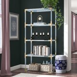 Jacques Etagere Bookcase by Jonathan Adler