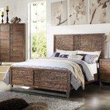 Elberton Low Profile Standard Bed by Loon Peak®