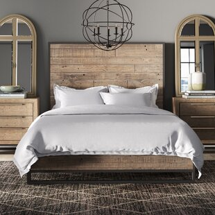 Compare Glenda Platform Bed by Greyleigh Reviews (2019) & Buyer's Guide