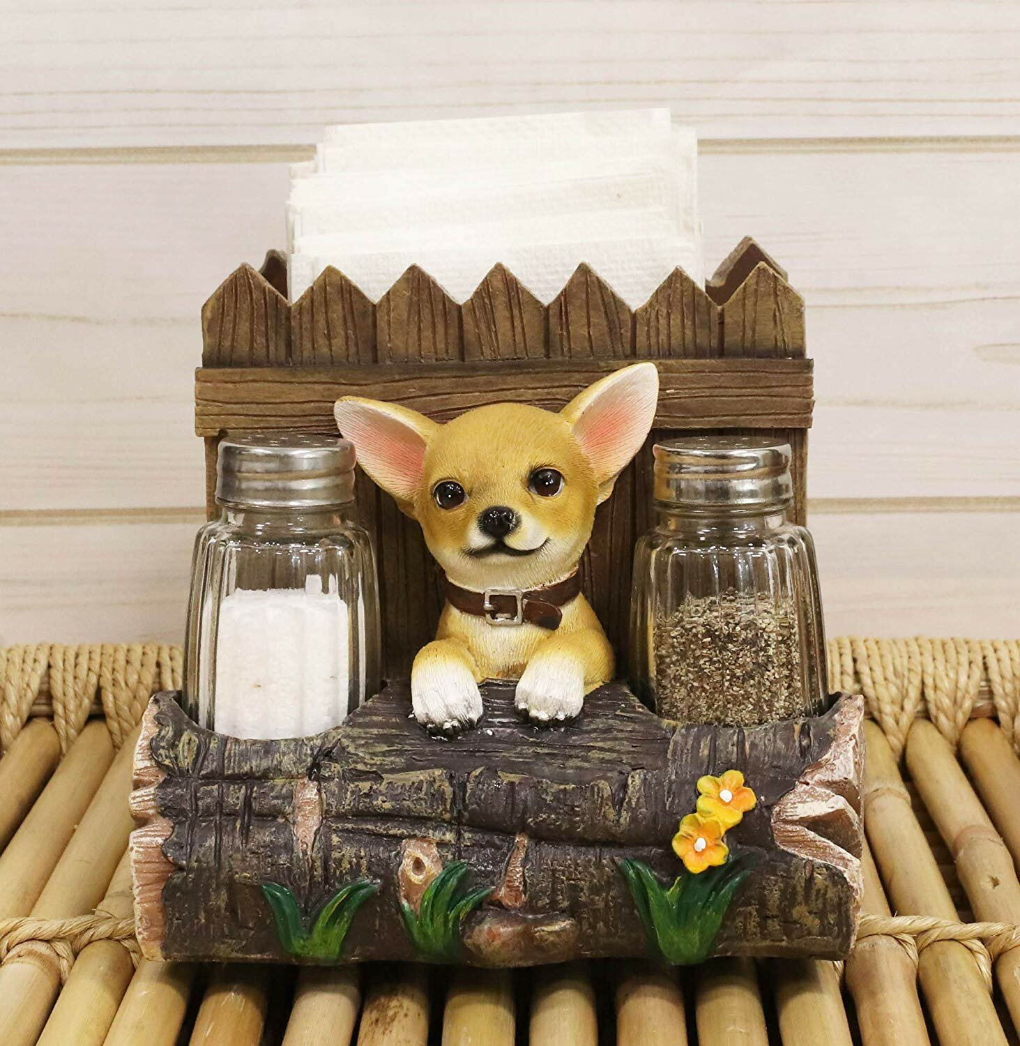 Kitchen Decor Gift Teacup Chihuahua