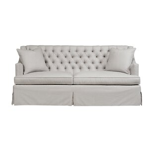 Carmel Loveseat by Duralee Furniture