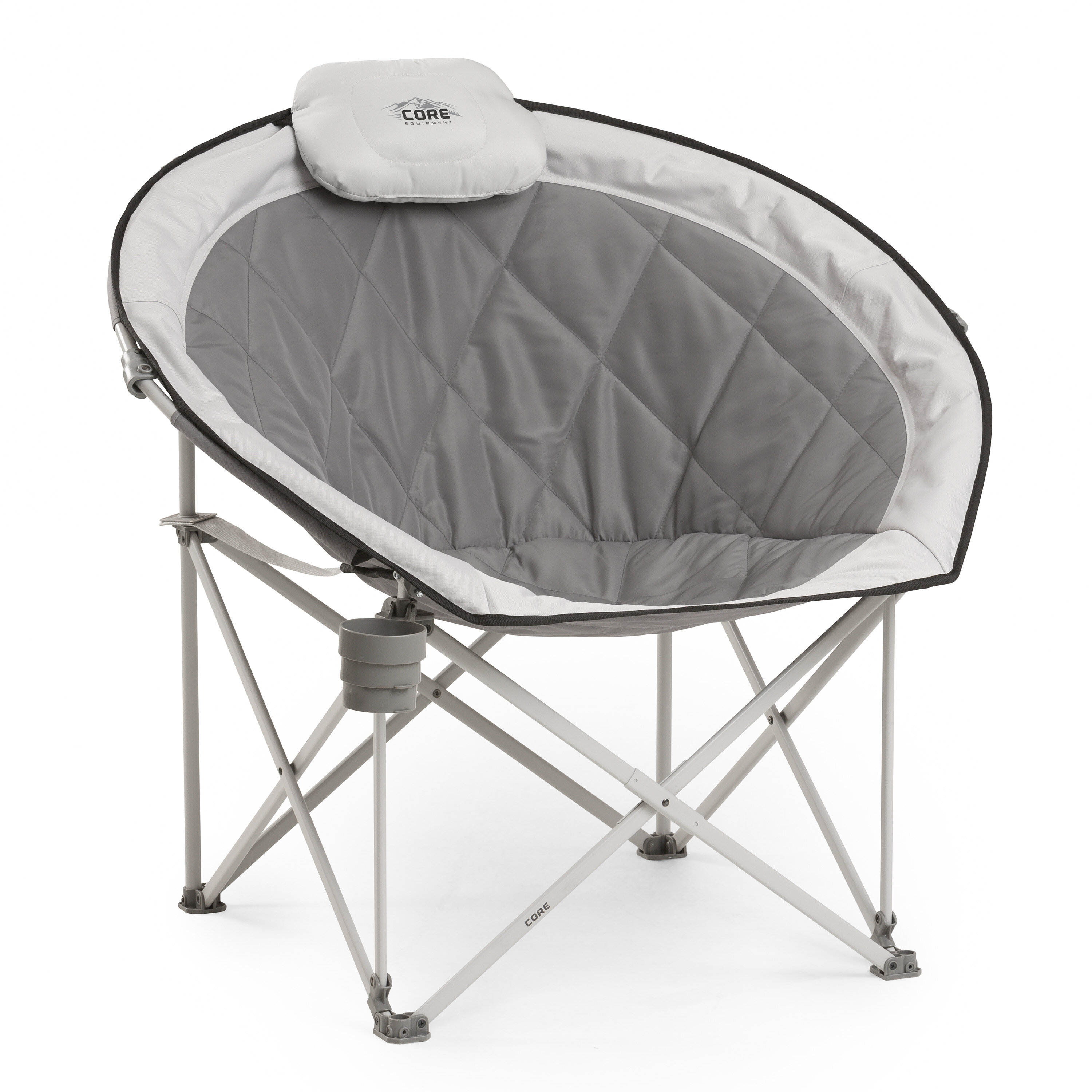 CoreEquipment Folding Camping Chair & Reviews