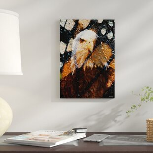 2125810d662a  American Bald Eagle I  Photographic Print