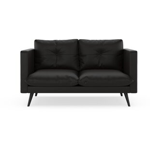 Sunshine Coast Loveseat by Latitude Run Best #1