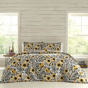 Mykero Reversible Comforter Set by Marimekko