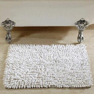 Loopy Chenille Bath Mat by Better Trends