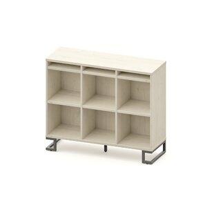 Deeley Bookcase By Ebern Designs